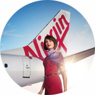 Virgin reopen seasonal flights