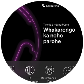 Air New Zealand introduces new language option for Kiosks and IFE