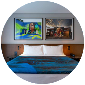 The Adnate Art Series Hotel opens in Perth