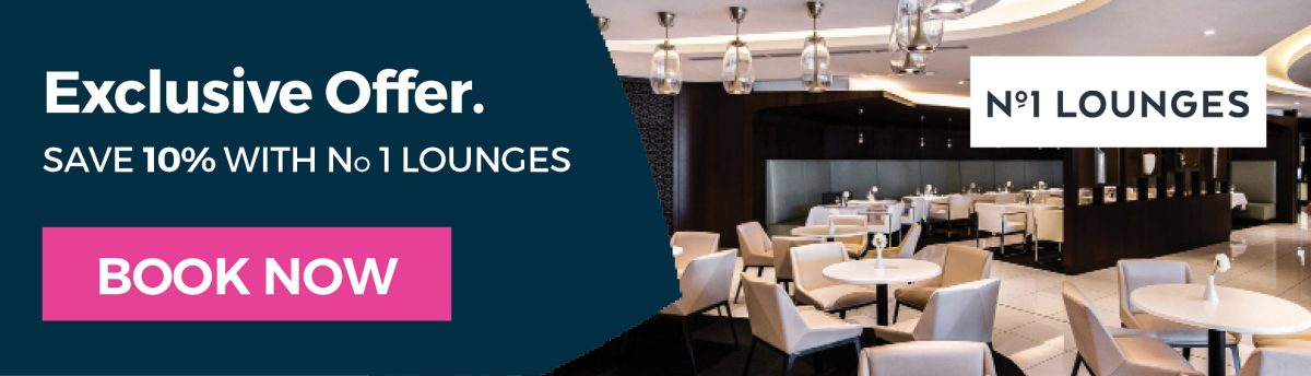 No1 Lounges CTM Offer