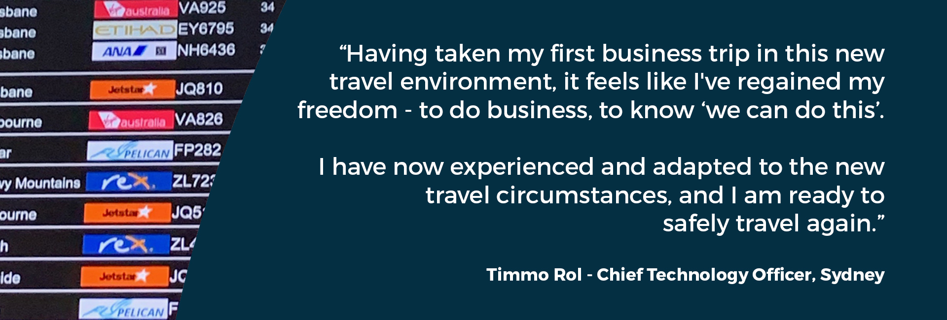 CTM Employee Quote Timmo Rol