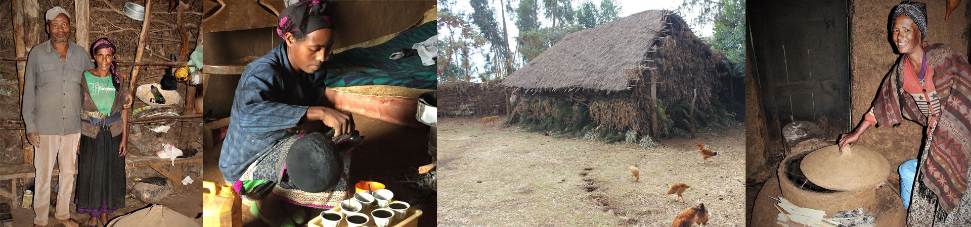 Sustainable Travel Cookstoves Project